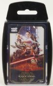 Top Trumps 03898 Star Wars: The Rise of Skywalker